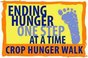 CROP Hunger Walk - October 14